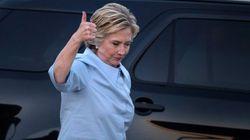 Hillary Clinton rechaza la invitación de Peña Nieto para visitar
