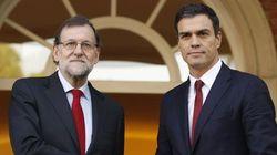 Los españoles prefieren un pacto a otras