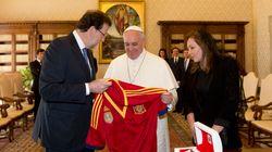 7 regalos de Rajoy a líderes internacionales