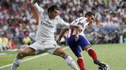 Real Madrid - Atlético de Madrid, en