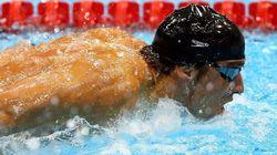 Phelps se despide con otro oro y 22 medallas