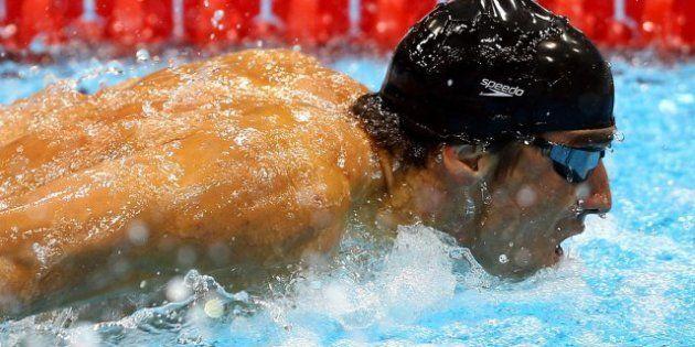 Juegos Londres 2012: Phelps se despide de la natación con un nuevo oro y 22 medallas