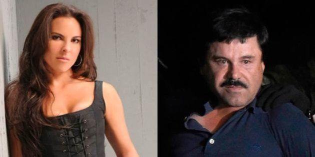 'El Chapo' se hizo un retoque en los genitales antes de ver a Kate del