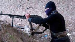 El Estado Islámico mata a 300 personas y secuestra a 400 en