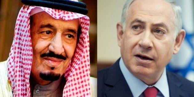 Israel y Arabia Saudí se oponen al levantamiento de las sanciones contra