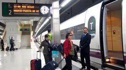 El viernes, huelga de Renfe: cómo saber si tu tren está