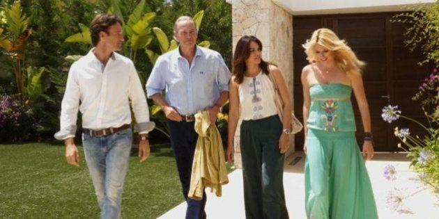 Críticas al retorno de 'Mi casa es la tuya': ¿Fue el programa más machista de Bertín