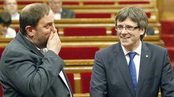 Puigdemont se someterá a una cuestión de confianza tras tumbar la CUP los