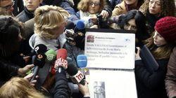 Aguirre lleva al juzgado tuits de una cuenta desmentida por
