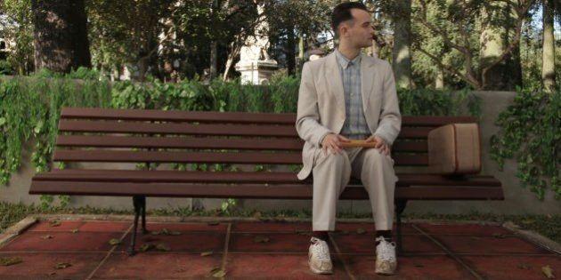 'Forrest Gump', 20 años después: ¿cómo están los actores hoy?