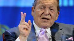 EEUU investiga al magnate de Eurovegas por blanqueo de