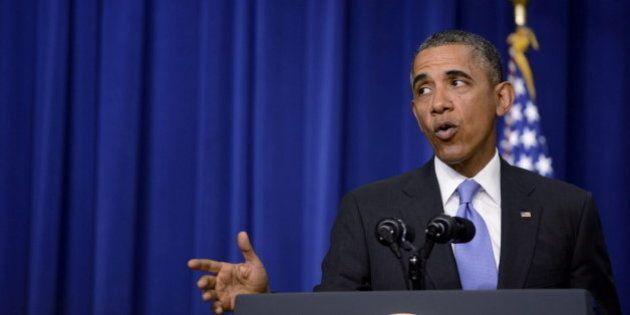 Obama prepara cambios muy tímidos en el funcionamiento de la