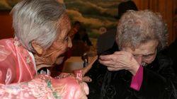 7 emotivos reencuentros entre familias coreanas tras 60 años separados (FOTOS,