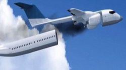 ¿Un avión que se desmonta para salvar a los