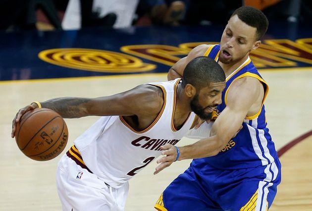 Curry vs Lebron, héroe vs villano en las Finales de la