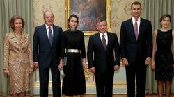 Seis reyes, una