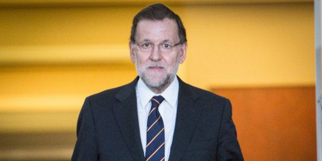 Rajoy se reúne con el Consejo de Seguridad para abordar la amenaza