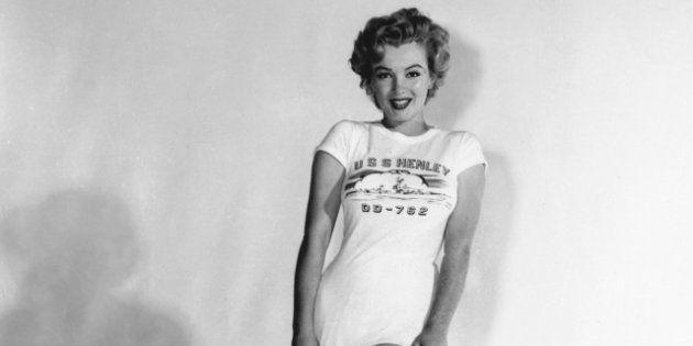 Enlaces para homenajear a Marilyn en el 50 aniversario de su muerte