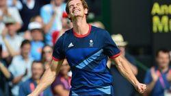 Murray se cuelga el oro en