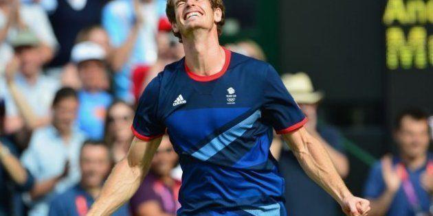 Juegos Londres 2012: El británico Murray vence a Federer y gana el oro en