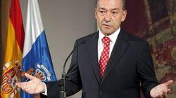 Canarias cerrará colegios y hospitales si siguen los