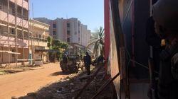 Al menos 27 muertos en el ataque al hotel de Bamako,