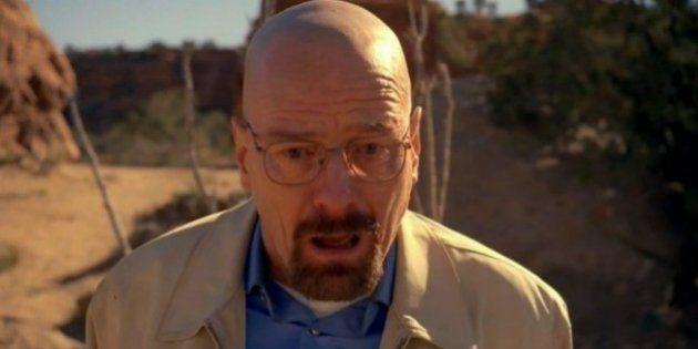 El último episodio de 'Breaking Bad' es el mejor en la historia de la televisión, según