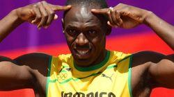 Los 100 metros lisos: Usain Bolt defiende su