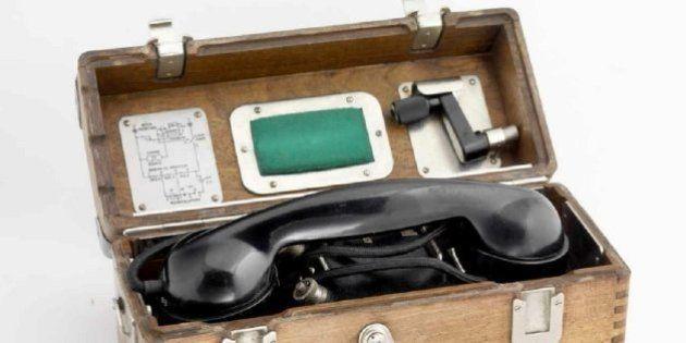 Kaleidoscopio: un paseo por los antepasados de tu 'smartphone'