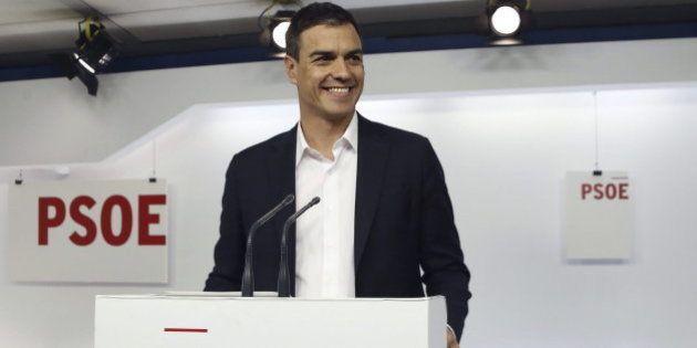 Pedro Antonio Ibáñez Aguilera, tercer precandidato a las primarias del