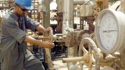 El petróleo cae a su menor nivel desde 2003 tras el fin de las sanciones a