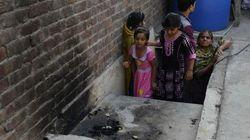 Drama en Pakistán: una madre quema viva a su hija por casarse sin su
