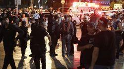 4 muertos en un ataque en un centro comercial de Tel