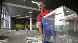 El Supremo griego decidirá el viernes si el referéndum es