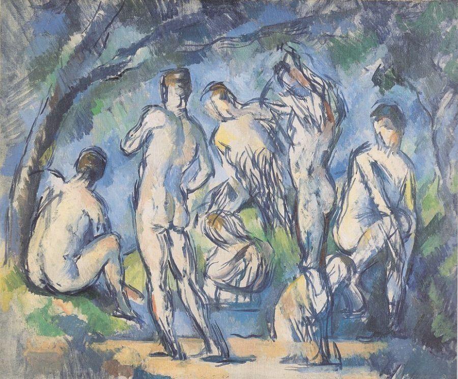 14 lecciones de erotismo de los maestros de la pintura