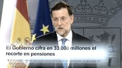 #PPensiones: El PSOE denuncia con este vídeo las