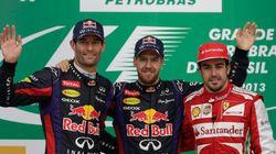 Antena 3 retransmitirá la Fórmula 1 otras dos