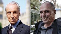Varoufakis echa mano de 'House of cards' para responder sobre