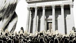 Madrid, blindado con 1.500 antidisturbios contra el 'Rodea el