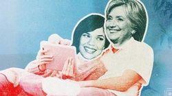 Por qué me gusta tanto Hillary