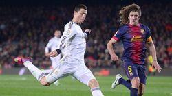 Y el primer Barça-Madrid