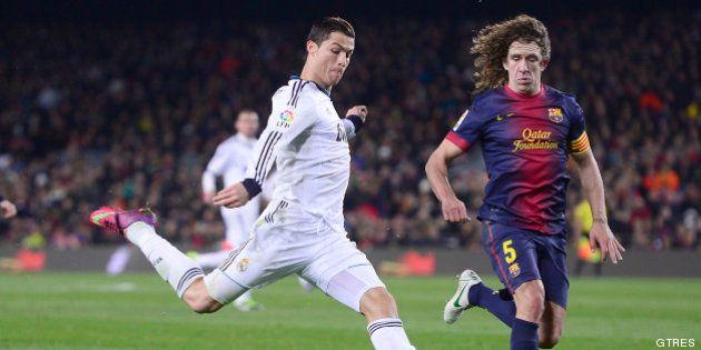 Calendario Liga 2013/2014: El primer Barcelona-Real Madrid, el 27 de