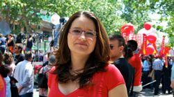 Mónica Oltra se convierte en 'trending topic' por escribir esto en El