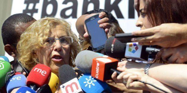El PSOE dice que no hay cerrado un acuerdo con Ahora Madrid, pero sí hay