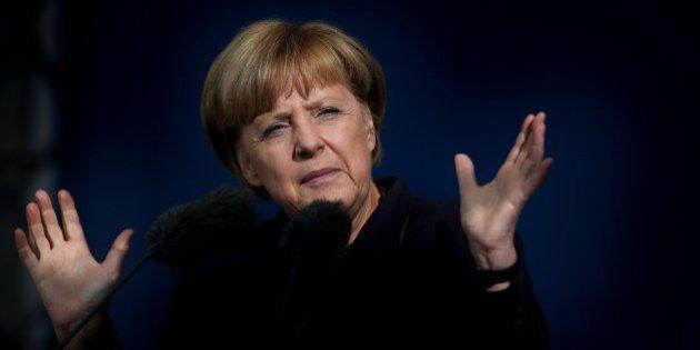Elecciones en Alemania: Fin de una campaña cautiva de Merkel y con sordina