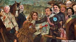 La 'rendición de Breda' del PSOE y otras reacciones a su Comité