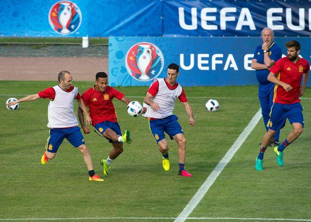 Las mejores aplicaciones para disfrutar de la Euro 2016 al