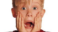 El indescriptible nuevo aspecto y nueva película de Macaulay