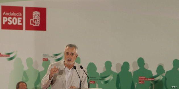 La Junta de Andalucía pagará la defensa privada de los cargos imputados por los