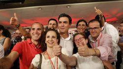 La 'escuela de calor' del PSOE: Pedro, sudor y lágrimas en